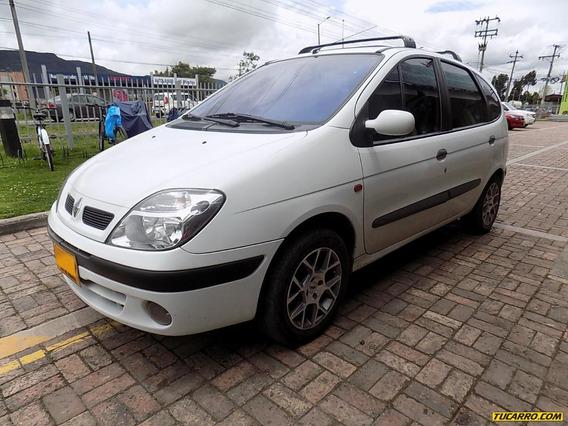 Renault Scénic Rxe Mt 1.6