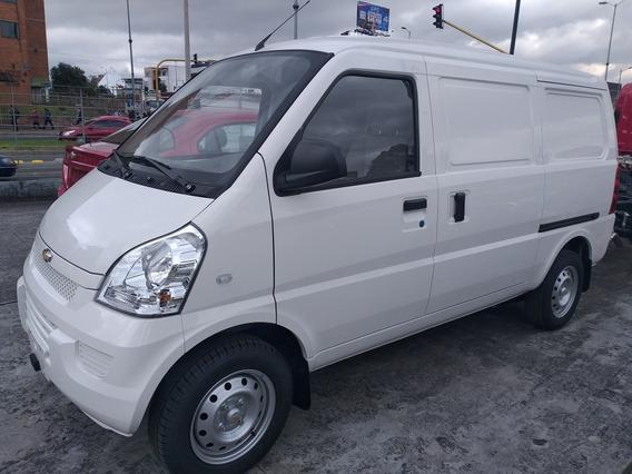 Chevrolet N300 Cargo Plus