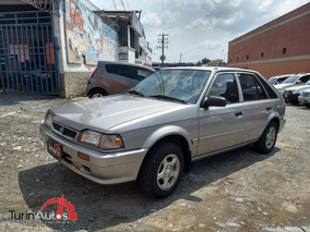 Mazda 323 Hs 1.3 2004