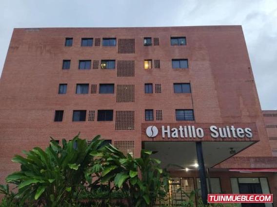 Apartamentos En Alquiler H C