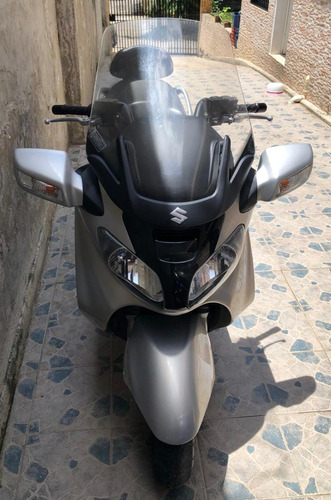 Imagen 1 de 10 de Suzuki Burgman 650