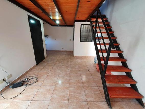 Departamento 2 Ambientes Mas Entrepiso - Alquiler - San Miguel