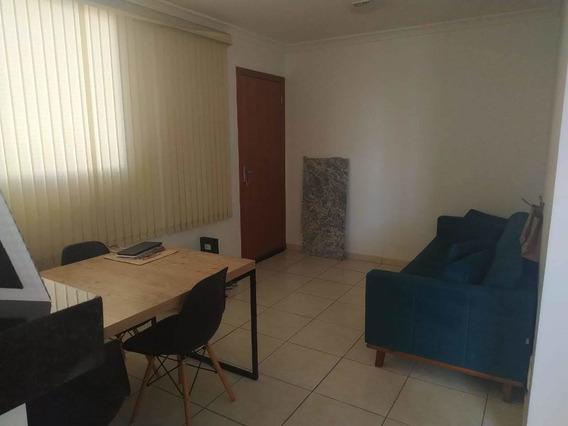 Apartamento 2 Quartos - Cond. Macapá Vita - Contagem