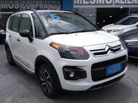 Citroën Aircross 1.6 16v Tendance Flex 5p 2014 / 2015