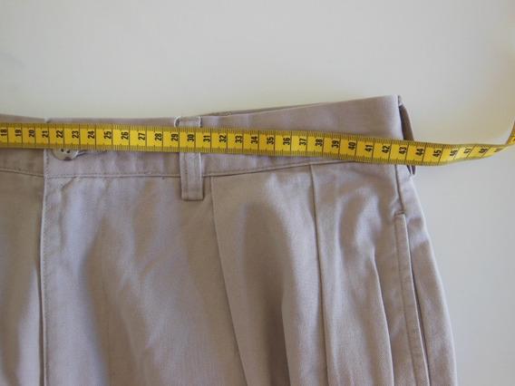 Calças De Sarja Ralph Lauren - Tam. 42