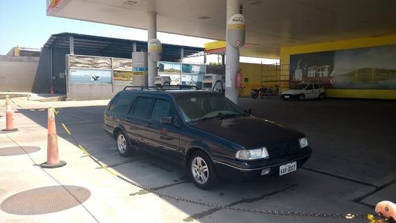 Volkswagen 1994 Santana Quantum Gls 2.0 - Completa -