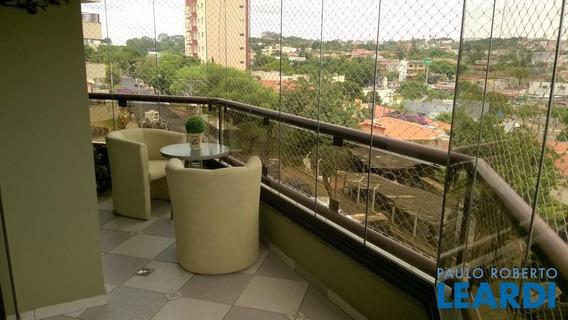 Apartamento - Bela Vista - Sp - 596640