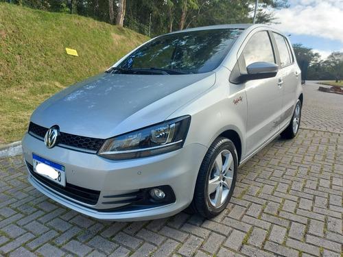 Imagem 1 de 8 de Volkswagen Fox