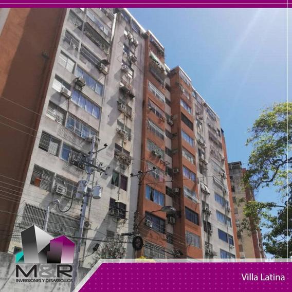 Apartamento En Alquiler En Puerto Ordaz Los Olivos M&r