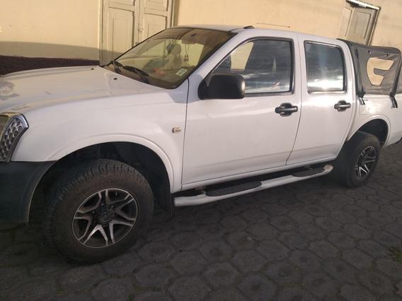 Camioneta Chevrolet Luv Dimax 2.4