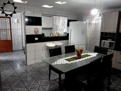 Imagem 1 de 30 de Casa Metalurgicos - Ca11212