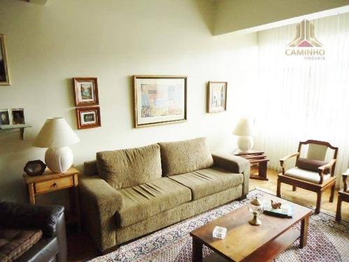Imagem 1 de 9 de Apartamento Residencial À Venda, Rio Branco, Porto Alegre - Ap1072. - Ap1072