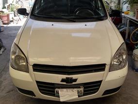 Chevy, Chevrolet, Sedan 2010 , 1.6.pac H/q T/m