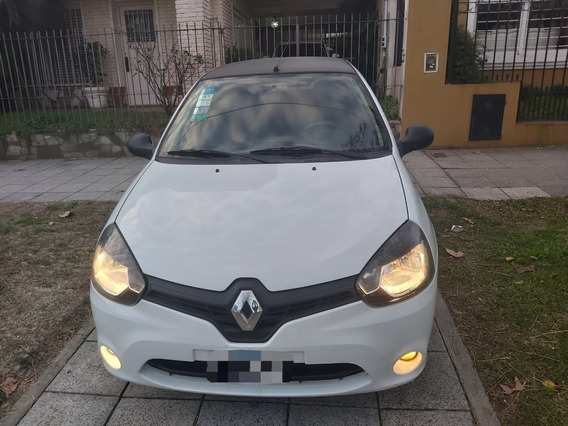 Renault Clio 1.2 Mio 5p Expression Pack