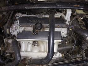 Motor Parcial Volvo S60 2.5 Turbo