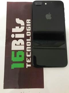 iPhone 7 Plus 128gb (reiniciando Sozinho Na Tela Da Maça)