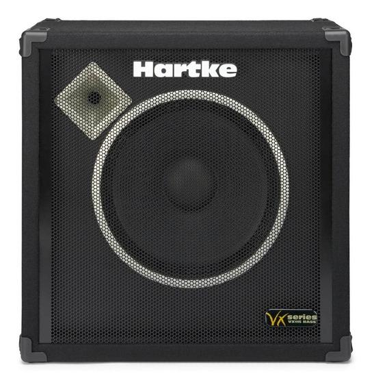 Amplificador De Bajo Hartke Systems Vx115 300w Parlante 15