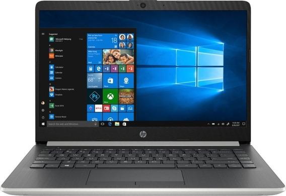 Laptop Hp Amd A9 4gb Ram 128gb Ssd Radeon R5 Win 10 Nueva
