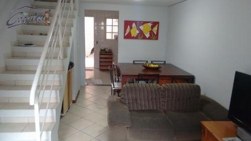 Imagem 1 de 15 de Casa Para Venda, 2 Dormitórios, Granja Viana - Cotia - 23775