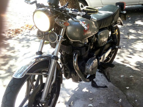 Cb 350 Cb 350 1972 Sport