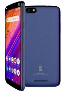 Smartphone Blu G5+ G0190ll Dual Sim Lte 2gb 32gb 6.0 Azul