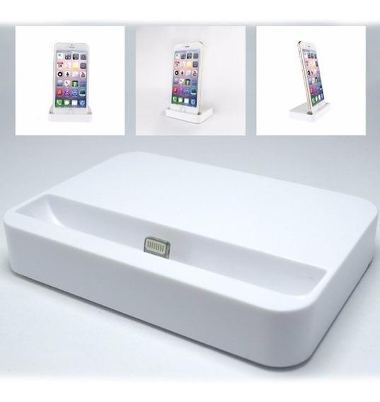 Base Recarregadora Dock Station iPhone 5/5s/5c/6/6s