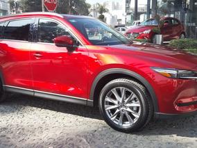 Mazda Cx-5 Signature 2019, Interlomas