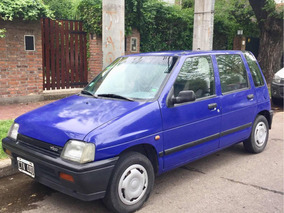 Daewoo Tico 0.8 Sl 1999