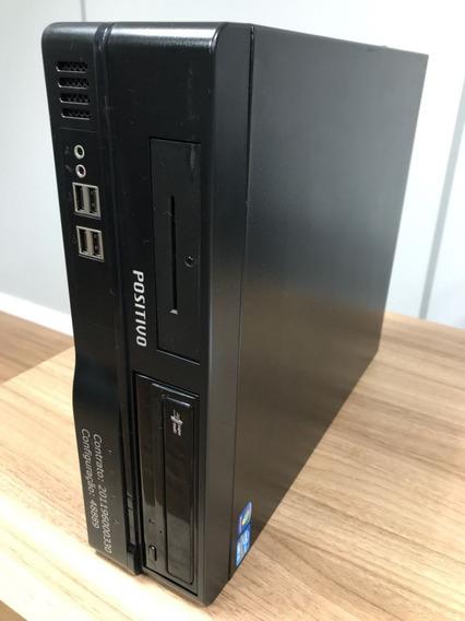 Cpu Core I5-3470+500hd+4 Gb Ram