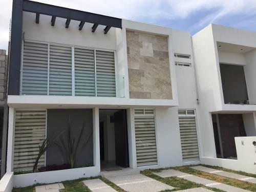 Casa Nueva De 3 Hab En Cañadas Del Arroyo