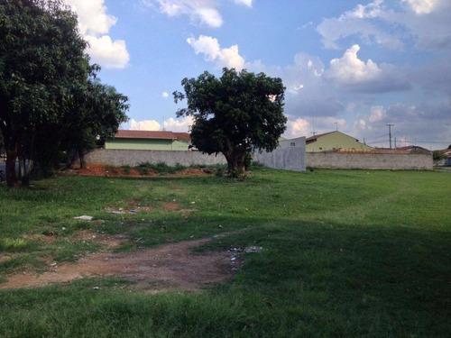 Terreno À Venda, 300 M² - João Aranha - Paulínia/sp - Te0200