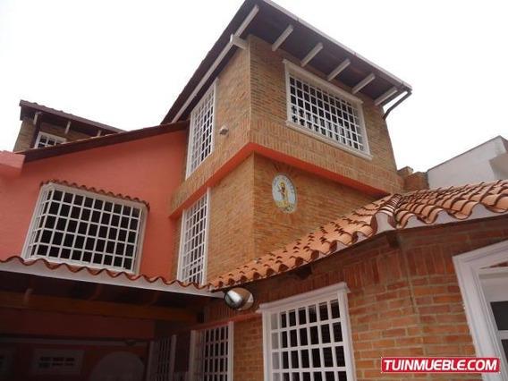 Casas En Venta En La Trinidad Caracas Mls 19-1571