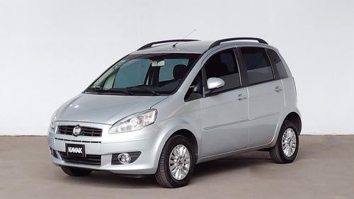 Fiat Idea 1.4 Attractive 82cv - 95057 - C(p)