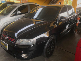 Fiat Stilo 1.8 8v Flex Dualogic 5p 2008