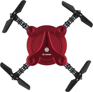 Mini Dron De 6 Ejes, Plegable Dron-006