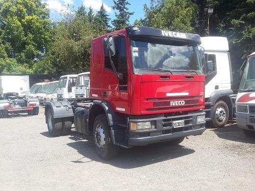 Iveco 170e22 Tractor 2008