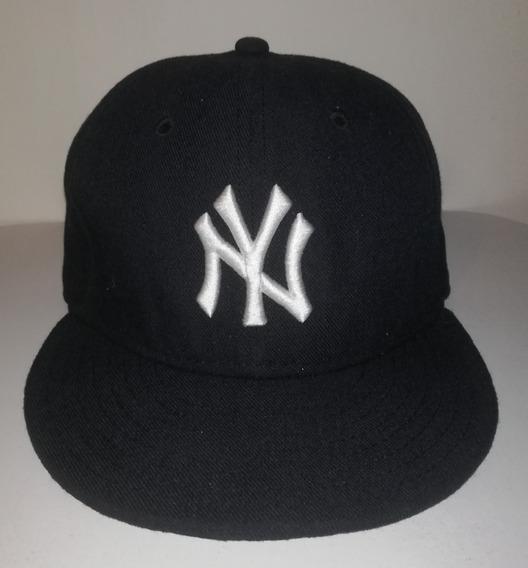 Gorra New York Yankees 59fifty - New Era 7 3/8 - 58.7 Cm