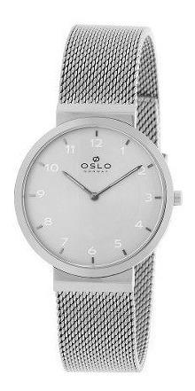 Relógio Oslo Feminino Ofbsss9t0005 S1sx