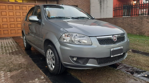 Fiat Siena El 1.4 Gnc