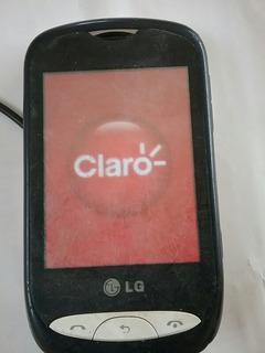 Celular Lg E300 Funcionando Defeito Touch