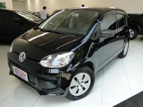 Volkswagen Up! Take 1.0l Mpi Total Flex, Fom4110