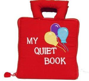 Mi Quiet Libro