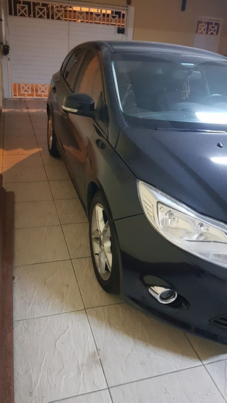 Ford Focus 2.0 Se Flex Powershift 5p