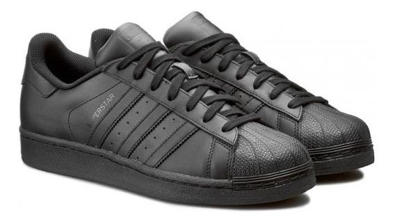 Tenis adidas Superstar Af5666 Originales