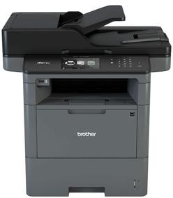 Impressora Brother 6702 Mfc L6702 Dw Multifuncional Laser