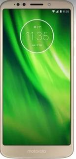 Celular Moto 6 Play Ouro Motorola