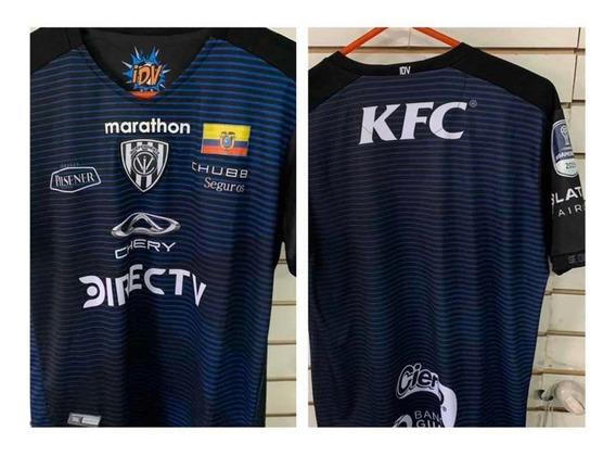 Camiseta Independiente Del Valle 2019