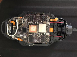Placa Main Drone Karma Go Pro Perfect Est + Tren De Aterriza