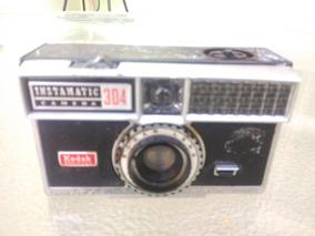 Câmera Kodak Instamatic 304