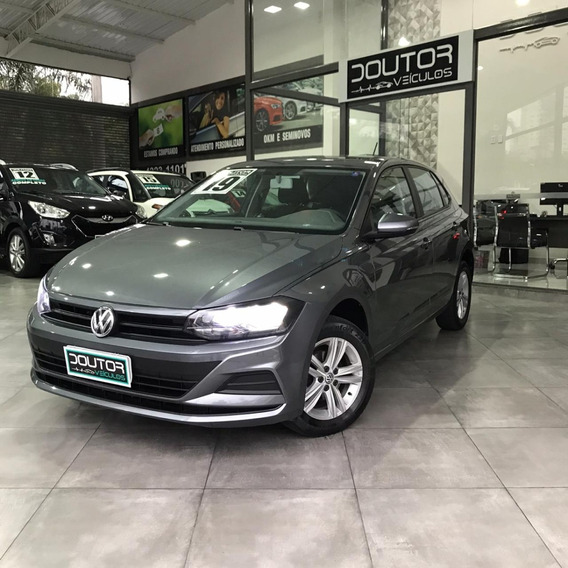 Volkswagen Polo 1.0 Mca Flex Manual 2019/ Polo 2019